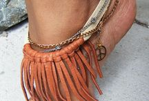 Bijoux pied