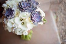 flowers / centerpieces, bouquets, design!