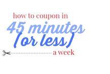 coupon tips