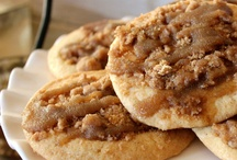 Cookies / by Carman Smith