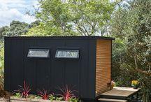 tiny homes / tiny homes designed + built