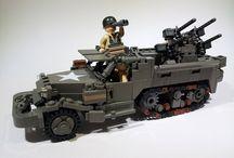 Lego en co