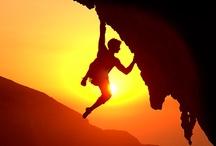 Things to climb