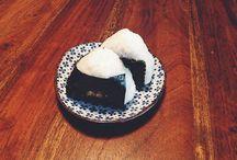 sushi / Sushi Rezepte  Sushi Recipes