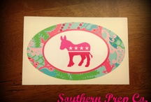 The Preppy Democrat / A rare kind / by Gabi Drennen
