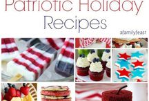 Party Decor and Recipes / by Cathy Dippolito
