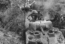 WW2- American Army