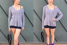 Moda | short e bermuda