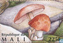 Mali Stamps