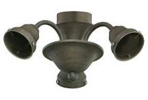 Sea Gull - Ceiling Fan light kit / by Home Center Closeouts