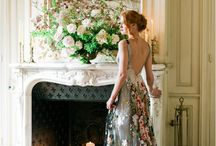 Robe de mariée alternative
