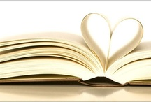 Books to get lost in / by Tracy Jardine