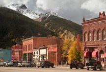 I love Silverton / Colorado