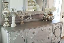 Chic and Shabby Furniture By Rebecca Collaboration Board / This is a board for my Chic and Shabby Furniture followers to collaborate, share and Pin inspirations.
