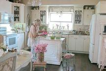 Kitchens I Love!