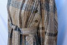 tweed & knit