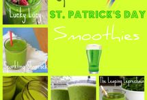 Green Smoothies/Juice stuff