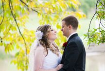 Rustic Weddings by Lavender Leigh Photography  / Outdoor and barn weddings