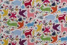 Fun fabrics for kids rooms