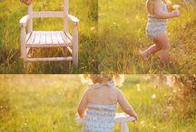 Inspiration: children/toddler / by Kristin Stefanou