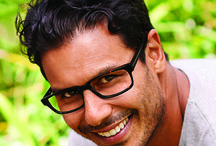 Big Men's Eyewear / B.M.E.C. Eyewear: Eyeglass frames for the bigger guys that are comfortable, fashionable and affordable.