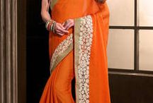 Superb collection of Ethnic Sarees! / Shop now- http://bit.ly/1S8sBuq