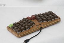 Atreus Keyboard