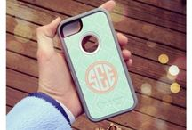 monogram it / by Maggie Simmons