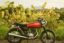 Honda / Honda Motorcycles