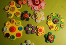 buttons / düğmeler