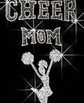 Cheerleading / by Samantha Colson