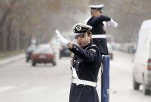 Από τη Διεύθυνση Τροχαίας Θεσσαλονίκης, ανακοινώνεται κλείσιμο δρόμων για αύριο Τρίτη