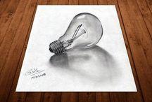 3D drawing pencil