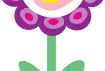 flores cocinita