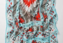 color and pattern / by Jennifer Hepler