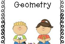 Primary Math Resources / Fabulous resources for the TK-2 grade classroom!
