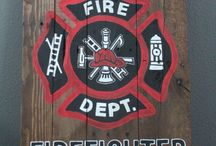 Firefighter Pride / All things related to the brave men and women who staff our nation's fire departments.