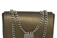 Bags I'd wear