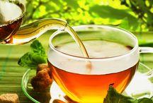 Tea Time / by Gidget Doughty