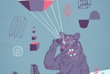 Illustrations and Design / by Laura Earls