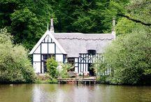 Dream getaway homes