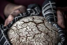leivät, sämpylät