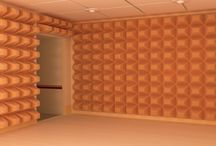 SOUNDPROOFING / by latini oltralpe