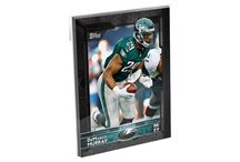 '15 Topps Football oversized cards / Here is a look at the 2015 Topps Football oversized cards on Topps.com / by The Topps Company