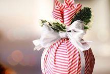 I'm dreaming of a white christmas / by Amanda Kincade Brimer