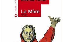 Critiques Littéraires I wrote / Des critiques littéraires publiées de manière épisodique...