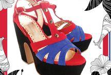 Selección Batistella Mujeres / Mirá estos calzados y muchos más en nuestra tienda online: https://calzadosbatistella.com.ar/shop ¡Te esperamos! =D / by Calzados Batistella