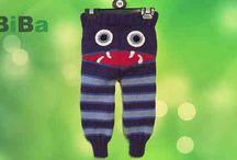 BiBa - housut - pants