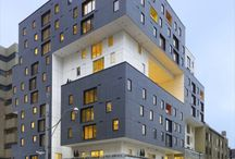 Mixed-Use & Multi-Family Residential