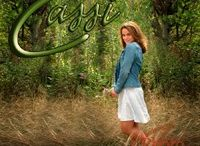 Senior Pictures!! / by Bethany Lake